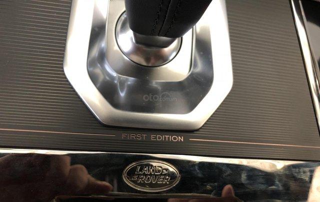 Bán xe Range Rover Evoque 2020 nhập khẩu chính hãng hoàn toàn mới7