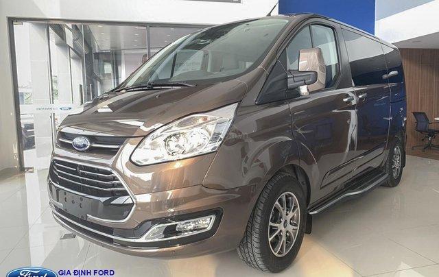 Ford Tourneo - MPV dành cho gia đình trả trước 300 triệu nhận xe ngay, LH: 0388.145.4150