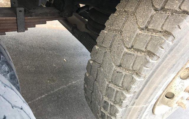 Cấn bán lại xe tải Thaco Auman C1500 3 chân co, tải cao 14,8 tấn, thùng dài 7,8m lốp đẹp4