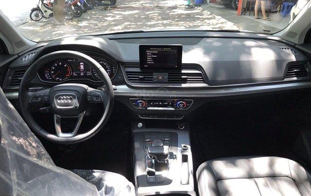 Giao ngay Audi Q5 SX 2017 - model 2018 uy tín giá cực tốt2