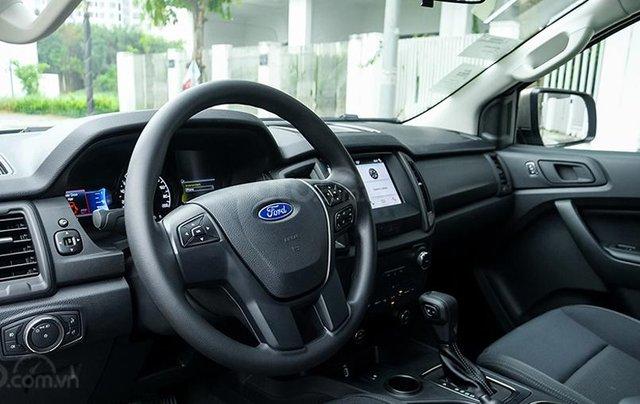 [Hà Thành Ford] Ford Everest Ambiente 4x2 AT 2019 All New. Khuyến mại giảm giá tới 80tr tiền mặt, tặng phụ kiện4