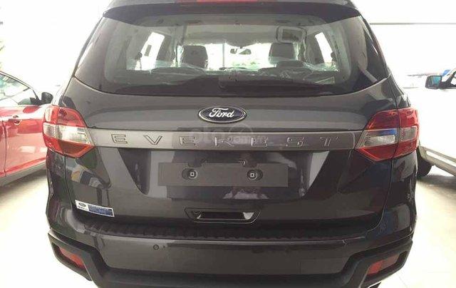 [Hà Thành Ford] Ford Everest Ambiente 4x2 AT 2019 All New. Khuyến mại giảm giá tới 80tr tiền mặt, tặng phụ kiện2
