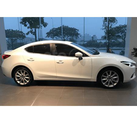 Mazda 3 ưu đãi lên đến 70tr - hỗ trợ trả góp 90% - Đủ xe đủ màu - Giao xe trong ngày0