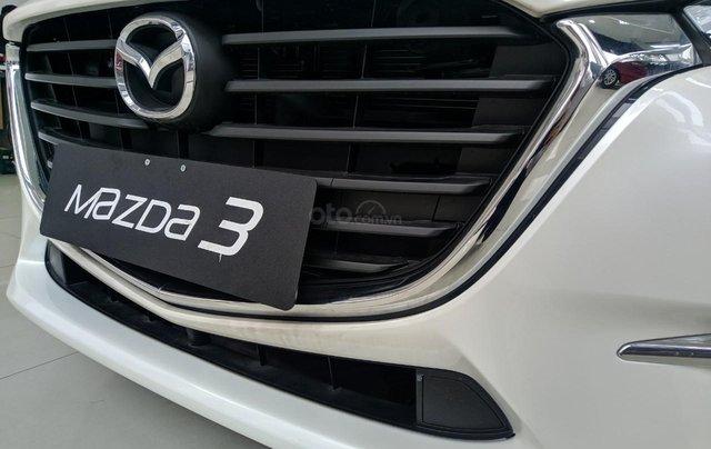Mazda 3 ưu đãi lên đến 70tr - hỗ trợ trả góp 90% - Đủ xe đủ màu - Giao xe trong ngày2