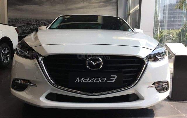 Mazda 3 ưu đãi lên đến 70tr - hỗ trợ trả góp 90% - Đủ xe đủ màu - Giao xe trong ngày5