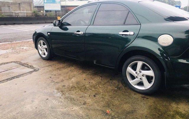 Cần bán lại xe Mazda 6 năm sản xuất 2003, giá cạnh tranh2
