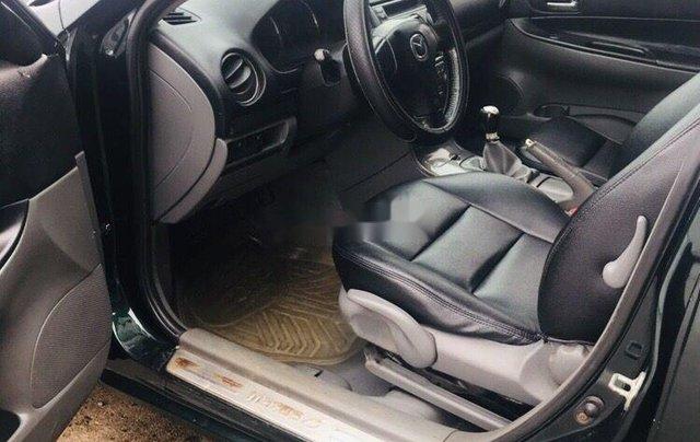 Cần bán lại xe Mazda 6 năm sản xuất 2003, giá cạnh tranh4