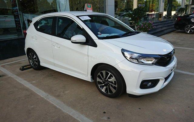 Honda Ô tô Thanh Hóa giao ngay Brio 2019, đủ màu, giá chỉ từ 418tr, LH 09620283681