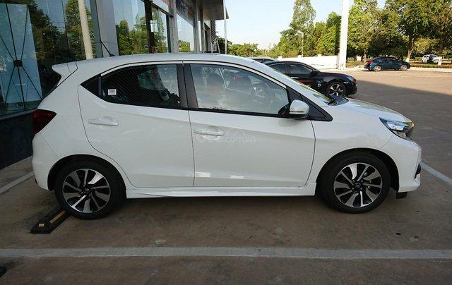 Honda Ô tô Thanh Hóa giao ngay Brio 2019, đủ màu, giá chỉ từ 418tr, LH 09620283680