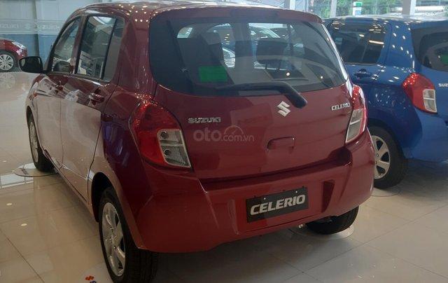 Suzuki Celerio giá tốt khuyến mãi lớn, hỗ trợ bank vay cao lãi tốt chỉ trả 55 triệu lăn bánh3