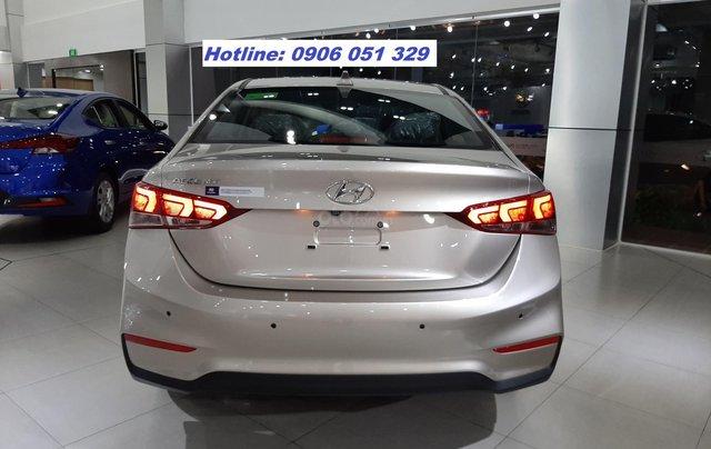 Hyundai Accent AT Full, 180t nhận xe, khuyến mãi khủng2