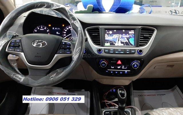 Hyundai Accent AT Full, 180t nhận xe, khuyến mãi khủng3