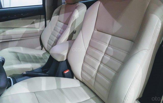 Cuối năm giá tốt, khuyến mãi khủng, Isuzu mu-X B7 2019, xe sẵn giao ngay4