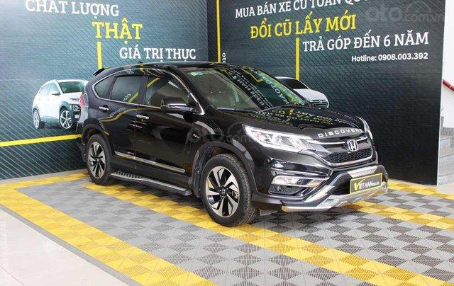 Honda CRV TG 2.4L 2017, xe quá ngon quá chất, trả góp 70% quá dễ mua1