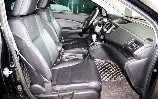 Honda CRV TG 2.4L 2017, xe quá ngon quá chất, trả góp 70% quá dễ mua5