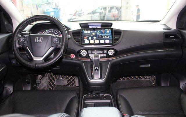 Honda CRV TG 2.4L 2017, xe quá ngon quá chất, trả góp 70% quá dễ mua7