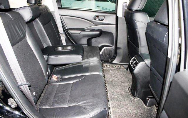 Honda CRV TG 2.4L 2017, xe quá ngon quá chất, trả góp 70% quá dễ mua6