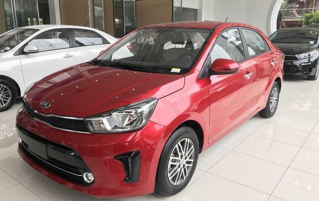 Bán xe Kia Soluto mới 2019 giá chỉ từ 389 triệu, khuyến mãi ngập tràn2