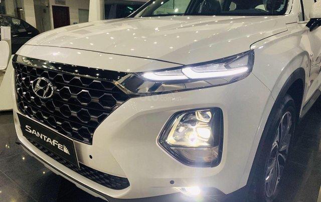 Cần bán nhanh chiếc xe Hyundai Santa Fe sản xuất năm 2019 - Giá cạnh tranh2