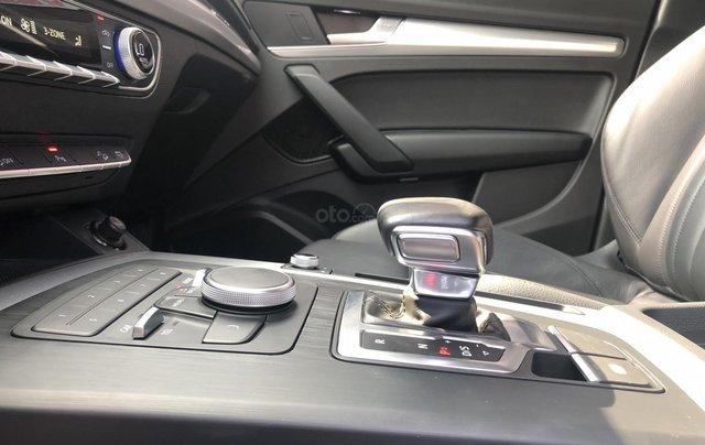 Bán Audi Q5 2.0 TFSI 2017, màu trắng, nhập khẩu2