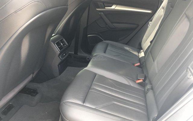 Bán Audi Q5 2.0 TFSI 2017, màu trắng, nhập khẩu4