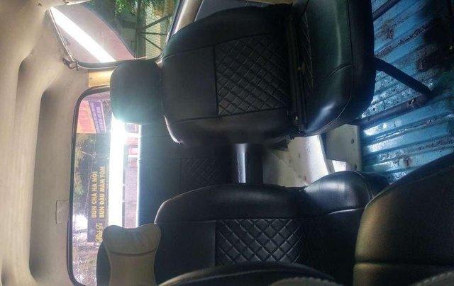 Cần bán Daihatsu Citivan sản xuất 2002 số sàn, giá 65tr, xe còn nguyên bản4