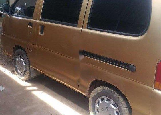 Cần bán Daihatsu Citivan sản xuất 2002 số sàn, giá 65tr, xe còn nguyên bản0