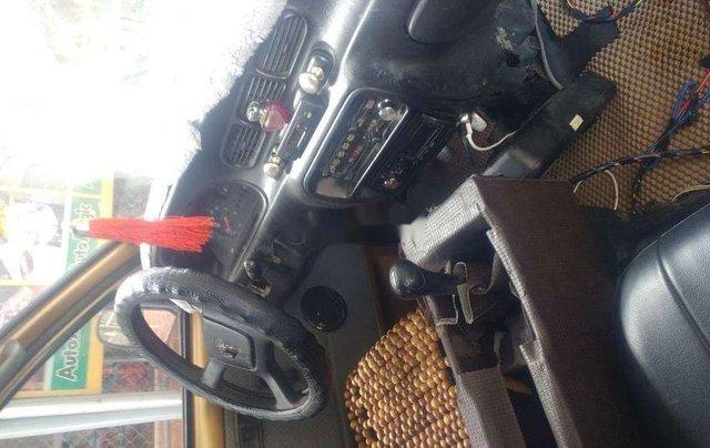 Cần bán Daihatsu Citivan sản xuất 2002 số sàn, giá 65tr, xe còn nguyên bản3