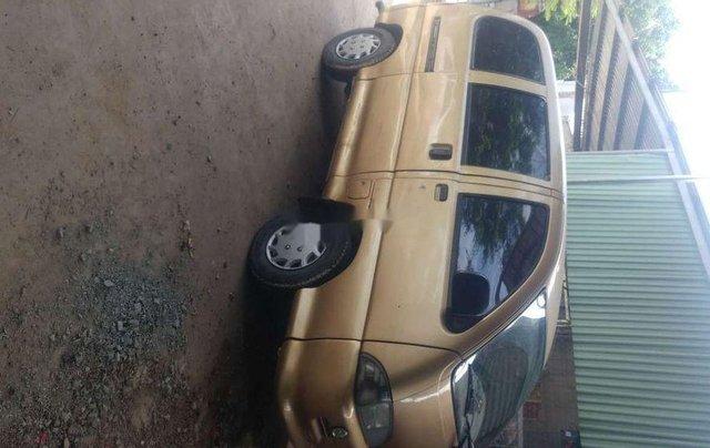 Cần bán Daihatsu Citivan sản xuất 2002 số sàn, giá 65tr, xe còn nguyên bản2