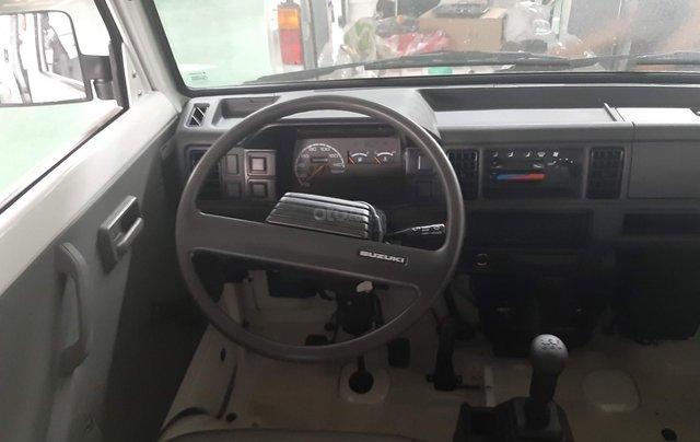 Xe tải Suzuki van chạy giờ cấm trong thành phố giao ngay2