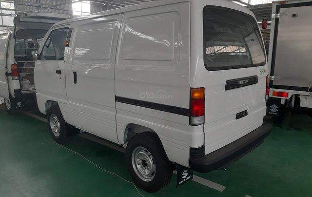 Xe tải Suzuki van chạy giờ cấm trong thành phố giao ngay3