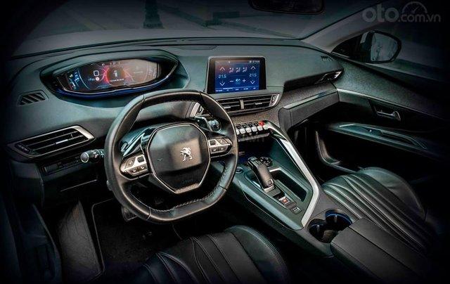Peugeot Biên Hòa bán xe Peugeot 5008 2019 đủ màu, giao xe nhanh - giá tốt nhất - 0938 630 866 để hưởng ưu đãi2