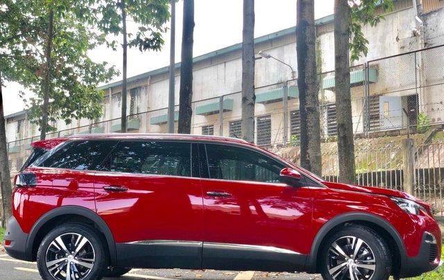 Peugeot Biên Hòa bán xe Peugeot 5008 2019 đủ màu, giao xe nhanh - giá tốt nhất - 0938 630 866 để hưởng ưu đãi1