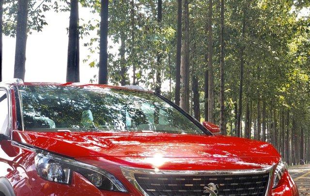 Peugeot Biên Hòa bán xe Peugeot 5008 2019 đủ màu, giao xe nhanh - giá tốt nhất - 0938 630 866 để hưởng ưu đãi0