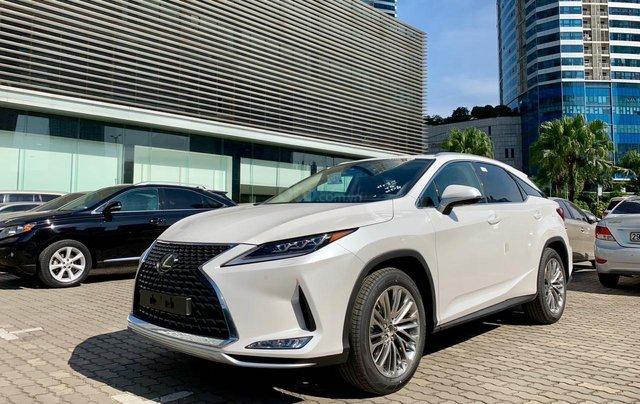 Lexus RX350 model 2020 Full Option chính hãng mới 100% - 09453682821