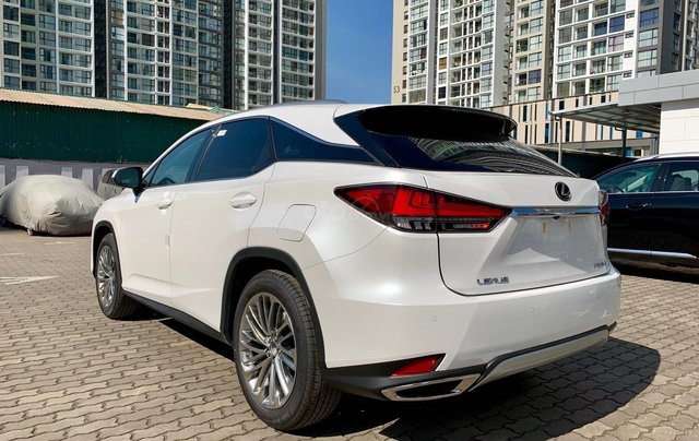 Lexus RX350 model 2020 Full Option chính hãng mới 100% - 09453682824