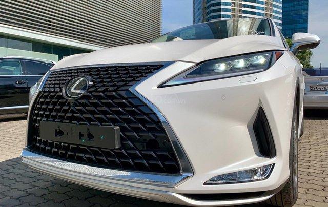 Lexus RX350 model 2020 Full Option chính hãng mới 100% - 09453682828