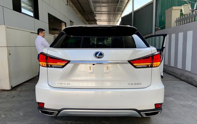 Lexus RX350 model 2020 Full Option chính hãng mới 100% - 09453682829