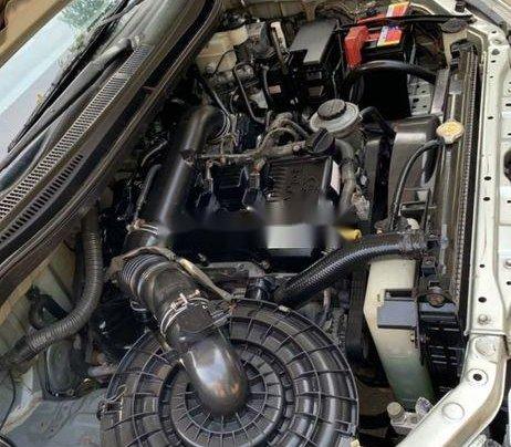 Bán Toyota Innova 2008, màu bạc, nhập khẩu nguyên chiếc  5