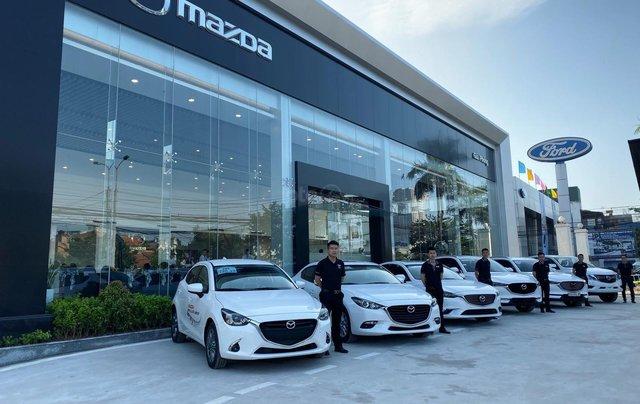 Mazda Giải Phóng 2