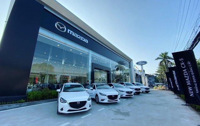 Mazda Giải Phóng 1