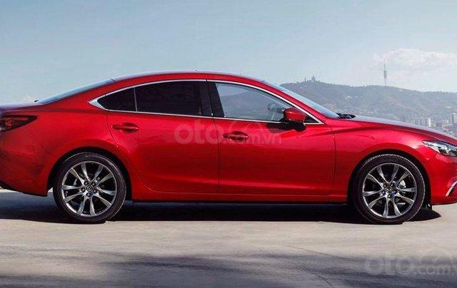 [ Mazda HN ] Mazda 6 Luxury sẵn xe giao ngay, hỗ trợ trả góp, thủ tục A-Z. Hotline: 09678.41.2460