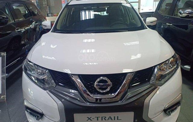 Bán xe Nissan X trail 2.0 SL đời 2019, 0898 511 3971