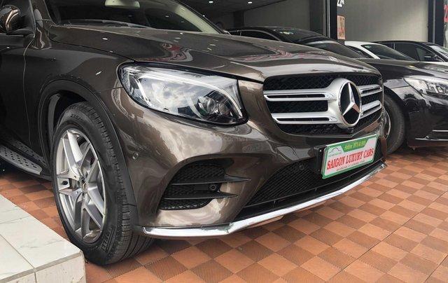 Cần bán Mercedes-Benz GLC 300 2017, siêu mới1