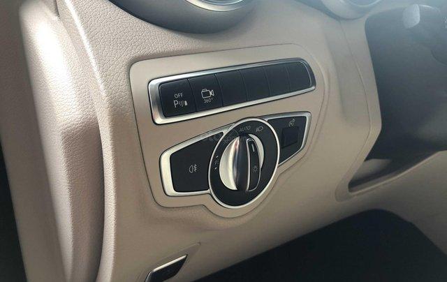 Cần bán Mercedes-Benz GLC 300 2017, siêu mới10