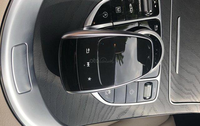 Cần bán Mercedes-Benz GLC 300 2017, siêu mới9