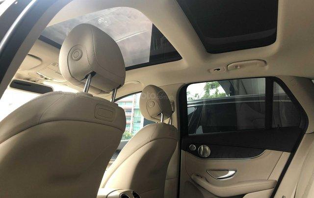Cần bán Mercedes-Benz GLC 300 2017, siêu mới14