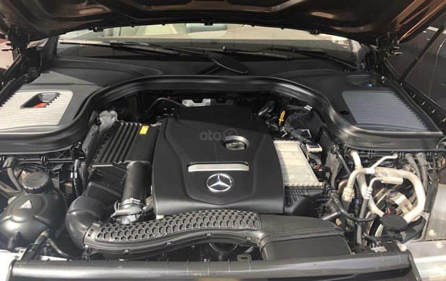 Cần bán Mercedes-Benz GLC 300 2017, siêu mới15