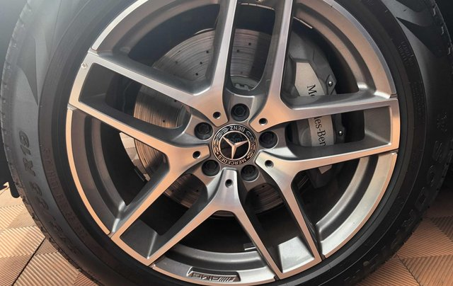 Cần bán Mercedes-Benz GLC 300 2017, siêu mới16