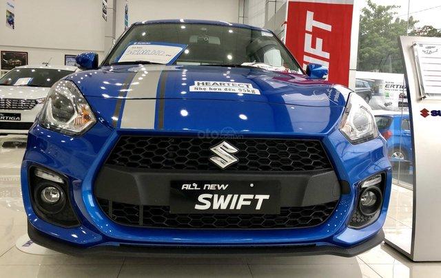 Bán Suzuki Swift giá hạt dẻ, hỗ trợ Bank cao0